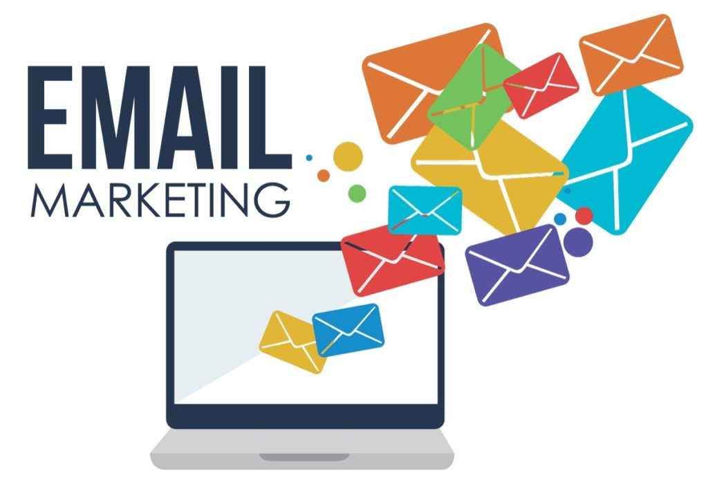 I need an email marketing company